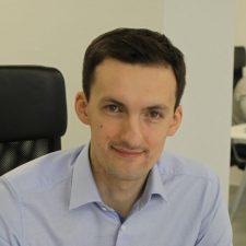 Siarhei Tsikhanenka, PhD