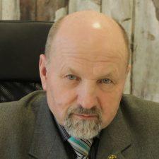 Vasili Sadau, PhD